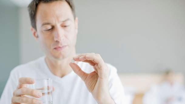 Создали безопасные противозачаточные таблетки для мужчин