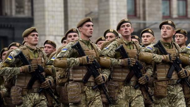 Призыв 2019 весна - сколько призовут в армию весной в Украине