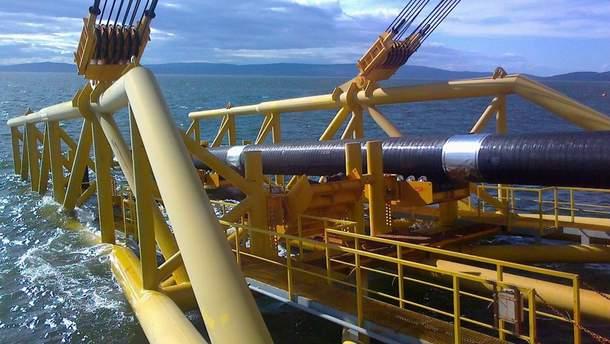 Болгария начинает разведку газа в Черном море для сокращения зависимости от России