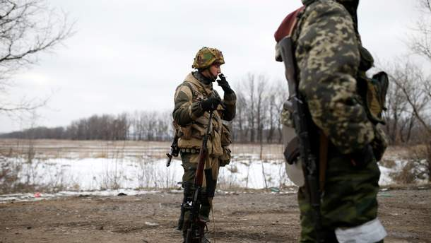 Бойовик брав участь у військових операціях в окупованому Луганську