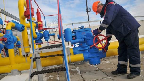 Коболев рассказал о плане на случай остановки транзита газа через Украину
