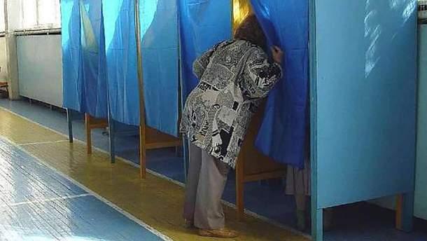 ГО «ПОРА»: оприлюднила звернення щодо значних порушень під час виборів