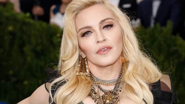 Мадонна споет на Евровидение 2019 - официально - Новости мира