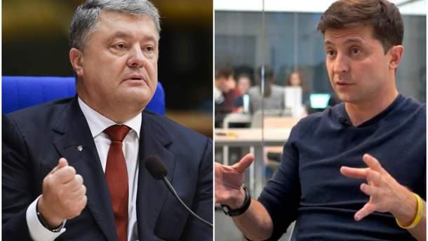 Дебаты Порошенко и Зеленского - дата и прогноз на дебаты кандидатов в президенты 2019