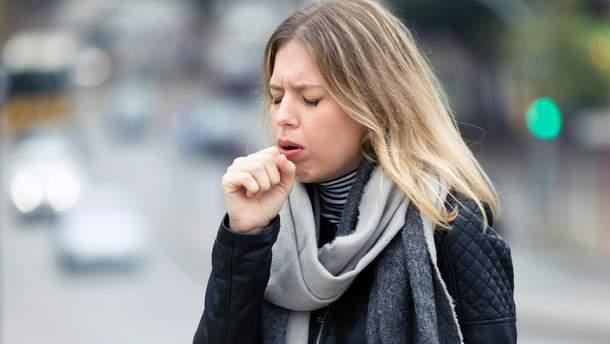 Міфи про кашель, у які не варто вірити