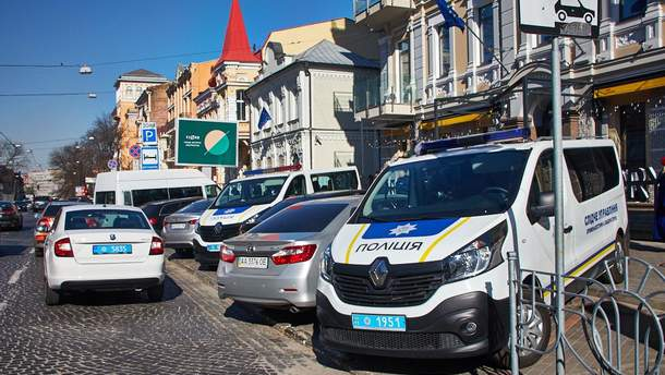 В одном из отелей Киева нашли тело молодой девушки