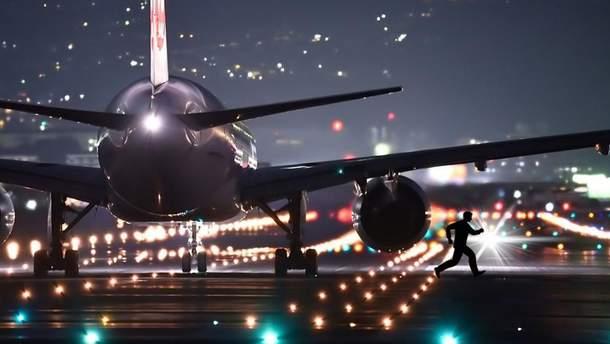 У Росії відповіли на заборону нерегулярних авіаперельотів з України