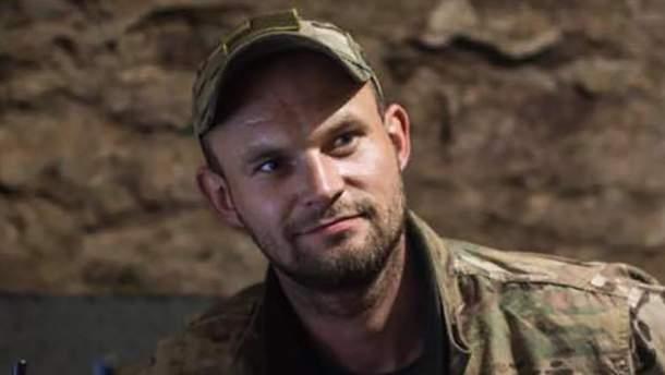 На Донбассе трагически погиб воин из Львовщины Роман Федоришин