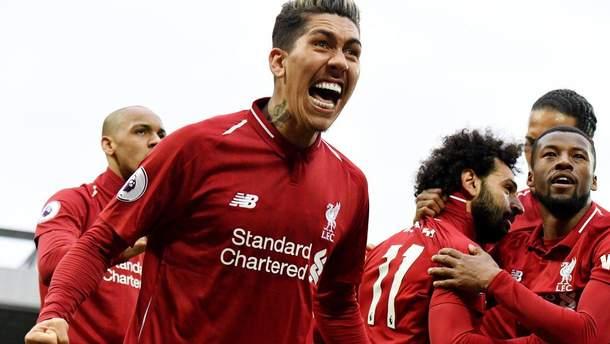 Ліверпуль - Порту: прогноз, ставки на матч Ліга чемпіонів 2018/19