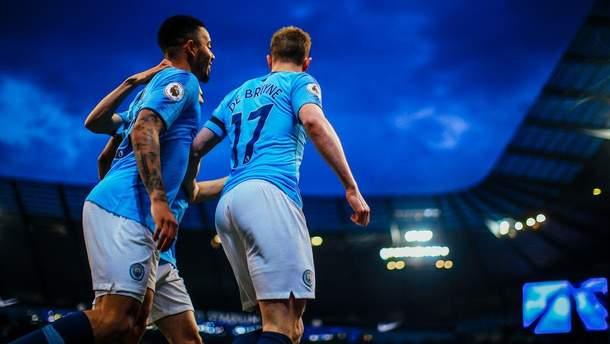 Тоттенхэм – Манчестер Сити: прогноз, ставки на матч Лига чемпионов 2018/19