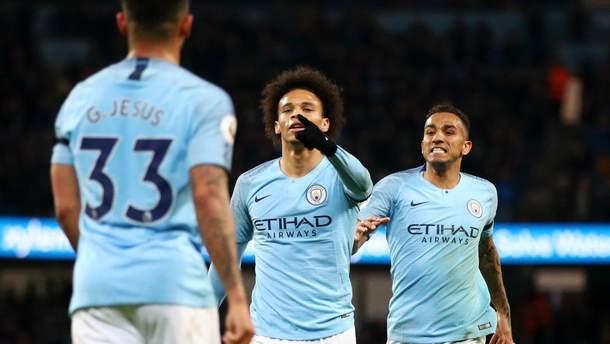 Тоттенхем - Манчестер Сіті: де дивитися онлайн матч Ліга чемпіонів 2018/2019