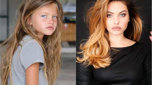 """""""Найкрасивішій дівчинці світу"""" – 18 років!"""