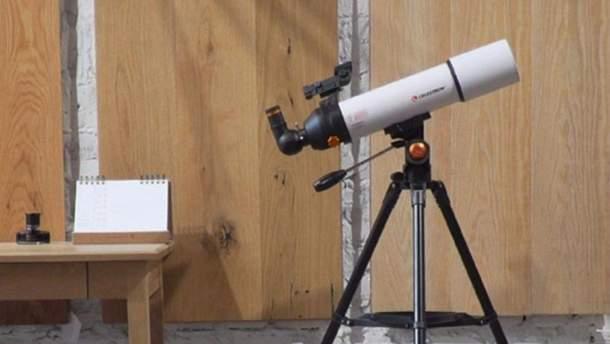Xiaomi представила доступний телескоп