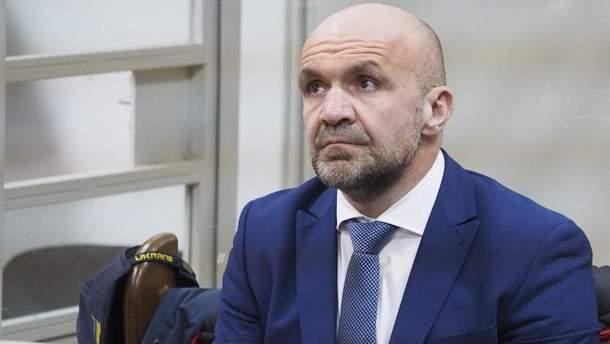 Магнер розкритикував відставку Гордєєва
