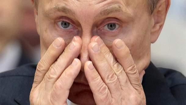 План Путина по Украине провалился – представитель Госдепа