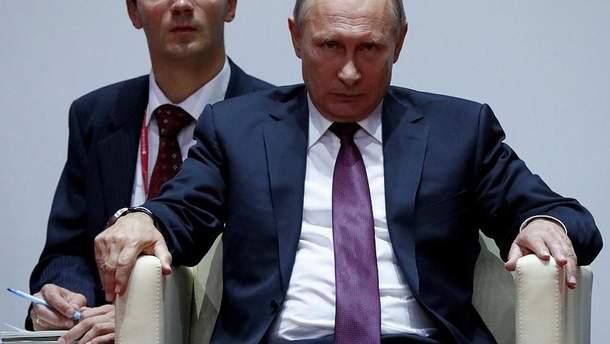 Росію майже запрошують знову сісти у крісло в РЄ