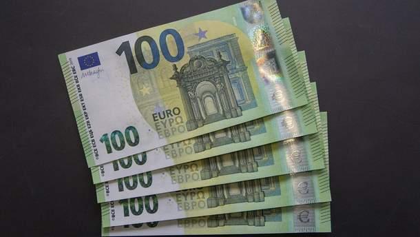 Курс валют НБУ на 09.04.2019 - курс долара, курс євро