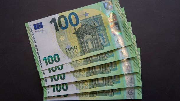 Курс валют НБУ на 09.04.2019 - курс доллара, курс евро