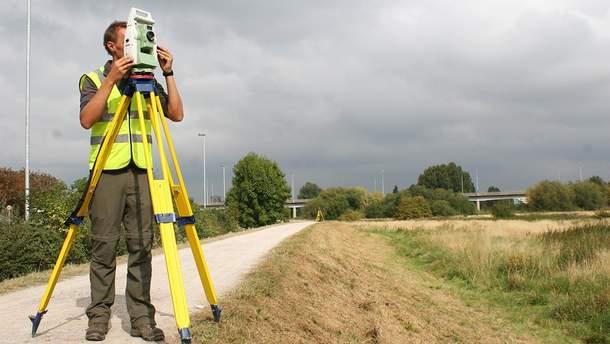Землеустроители теперь могут заказать справку онлайн