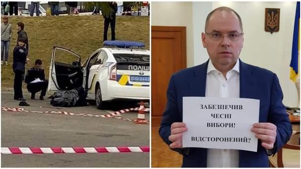 Новости Украины 8 апреля 2019 - новости Украины и мира