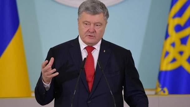 """Порошенко може прийти на дебати на """"Олімпійському"""" 19 квітня, якщо матиме вільний час"""