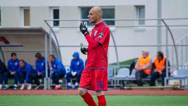 Амир Агаларов получил травму