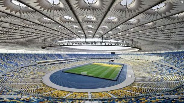 """НСК """"Олимпийский"""" призвал не делать преждевременных заявлений о стоимость проведения дебатов"""