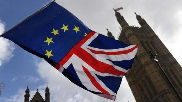 Палата громад схвалила відтермінування Brexit