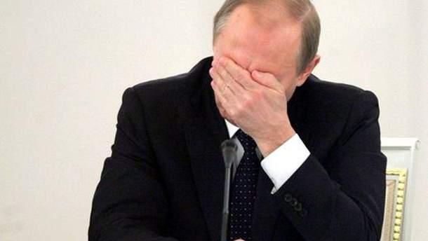 Росія не може запропонувати нічого привабливого для іноземного інвестора