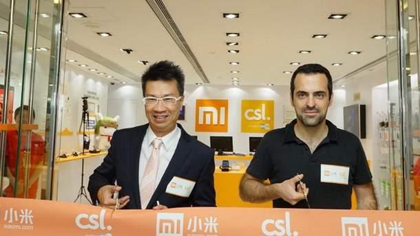 10 тисяч телевізорів Xiaomi розкупили за лічені хвилини