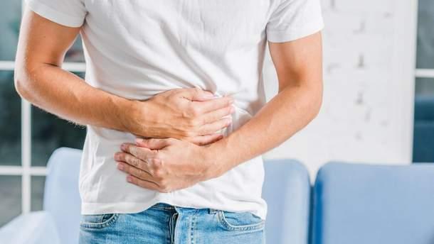 Як відрізнити отруєння від кишкової інфекції