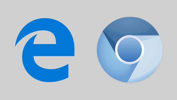Microsoft випустила браузер Edge на движку Chromium