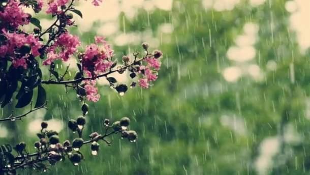 Погода 10 квітня 2019 Україна - прогноз погоди від синоптика