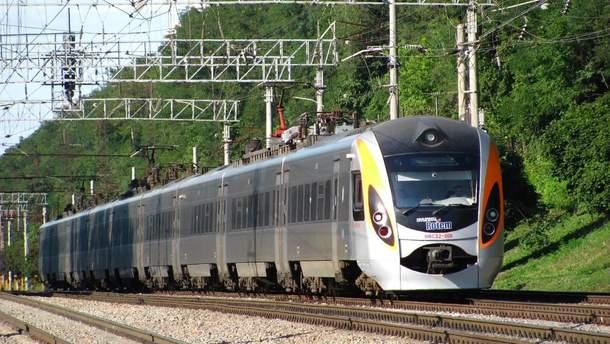 Поезд Киев – Варшава вошел в список лучших ночных маршрутов Европой