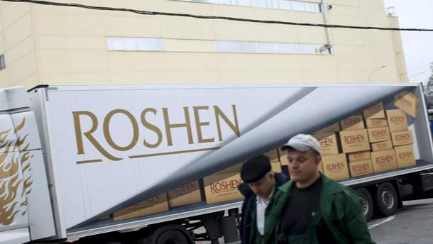 Липецкая фабрика Roshen прекратила производство 2 года назад