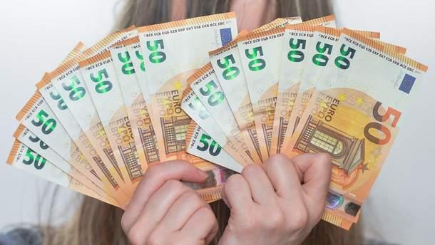 Готівковий курс валют на 09.04.2019 - курс долару та євро