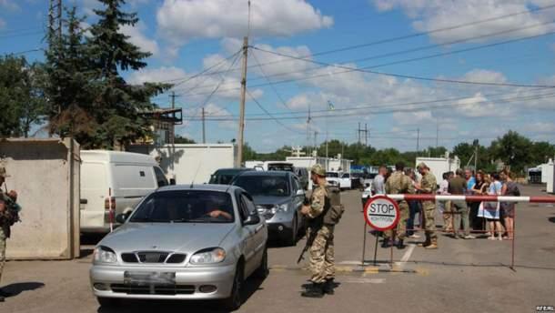 Когда откроют КПВВ Марьинка и почему закрыли - новости Украины