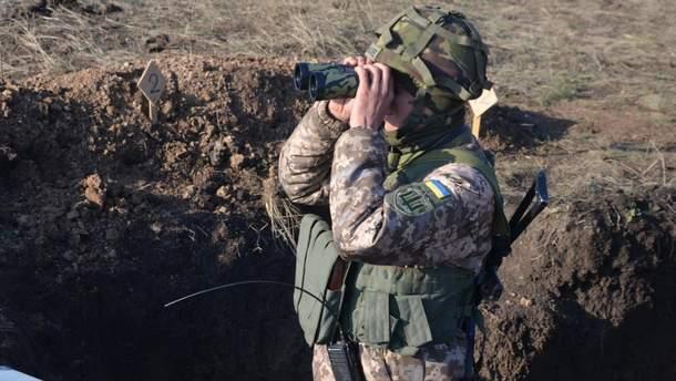 Окупанти активізувалися на Донбасі