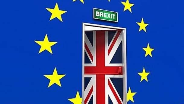 Британський парламент підтримав ініціативу Мей про відстрочку Brexit до 30 червня
