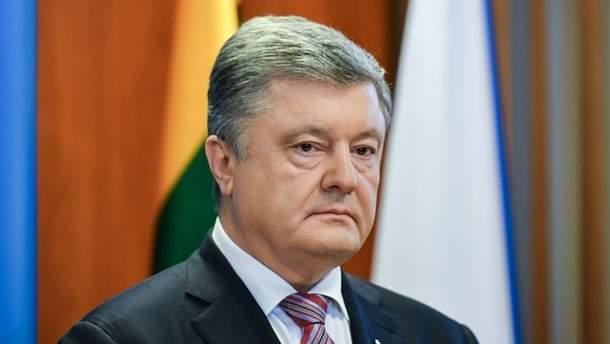 Порошенко не надо соглашаться на все условия Зеленского относительно дебатов
