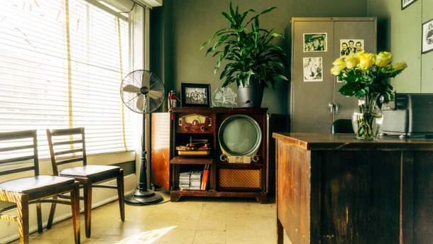 Як дати друге життя старим меблям: прості лайфхаки