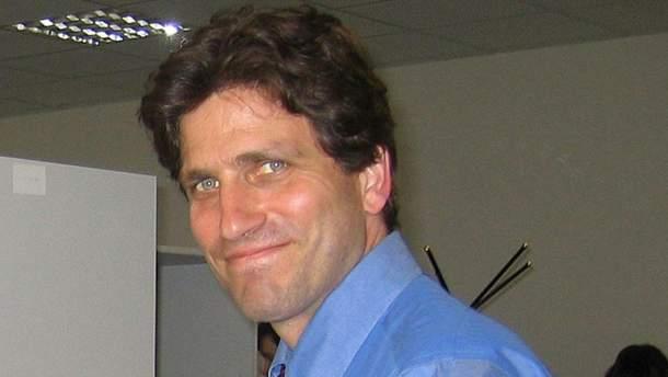 Пола Хлебникова убили в 2004 году
