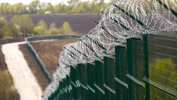 Облаштування кордону з РФ буде завершено до 2021 року. Загальна вартість - понад 4 млрд грн, - Цигикал - Цензор.НЕТ 4160
