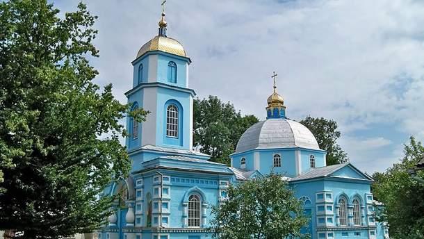 Церковь в селе Птича перешла в ПЦУ
