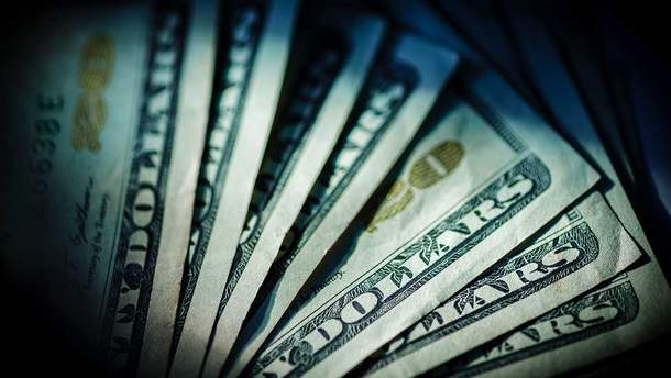 Курс валют НБУ на 11.04.2019 - курс долара, курс євро
