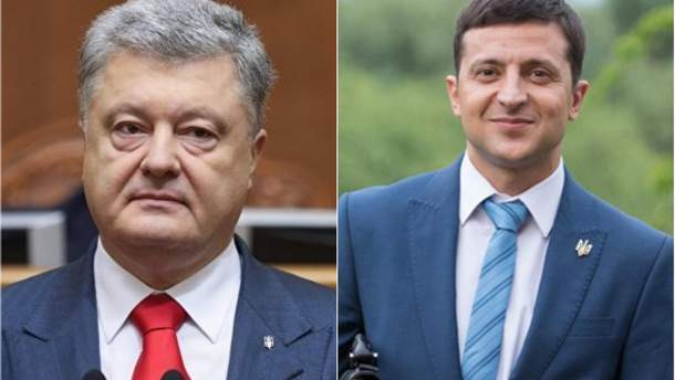 Кличко закликав Зеленського і Порошенка здати незалежні аналізи для VADA