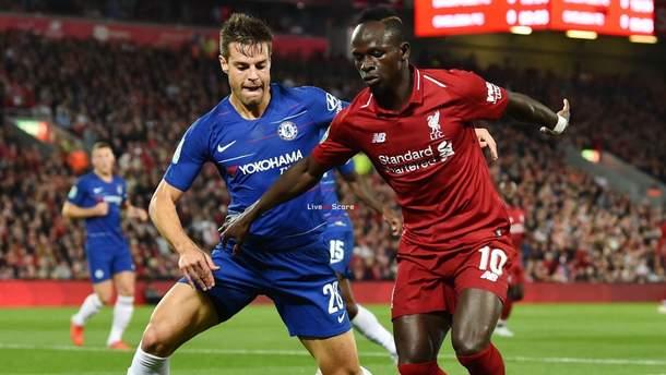 Ліверпуль – Челсі: прогноз на матч АПЛ - 14 квітня 2019