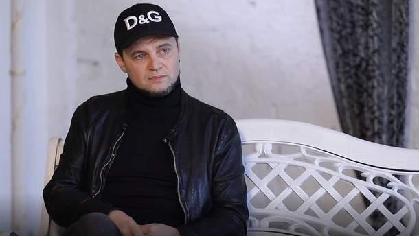 """Руслан Квинта в программе """"Слава +"""""""