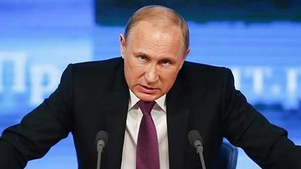 Росія шантажем зірвала переговори щодо Донбасу в Мінську