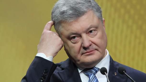 """У Порошенко озвучили условие дебатов на """"Олимпийском"""""""